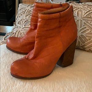 Fabulous Jeffrey Campbell booties